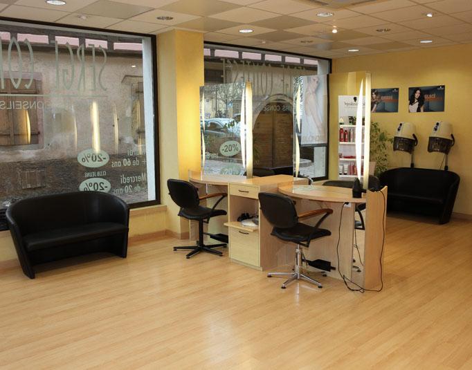Salon de coiffure rouffach serge comtesse - Ouverture salon de coiffure ...
