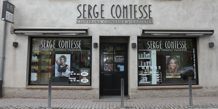 Salon de coiffure plobsheim serge comtesse - Ouverture salon de coiffure ...